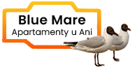 BLUE MARE u Ani – Łukęcin